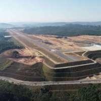 Aeroporto Catarina inicia nova fase de expansão