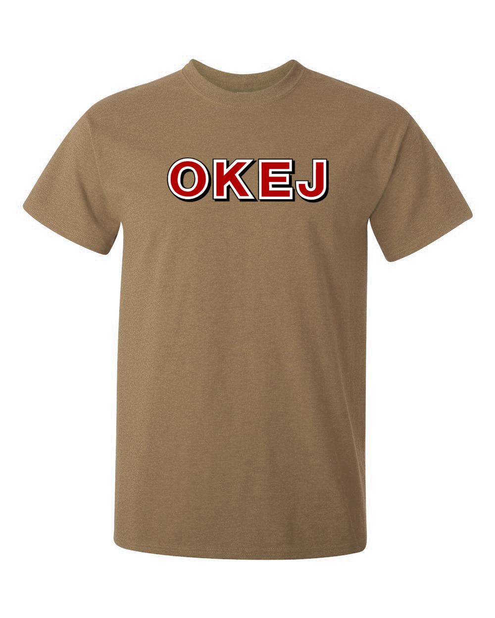 OKEJ T-shirt