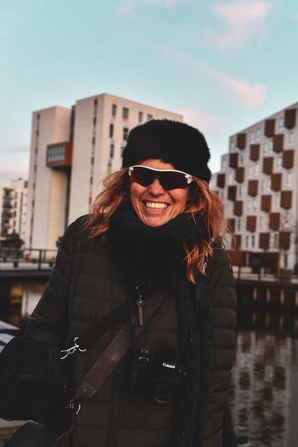 Anne Sofie - Odenseguide på Fyn