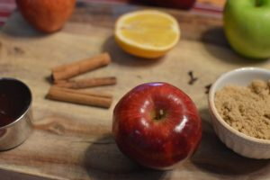 No-Stress Homemade Apple Cider