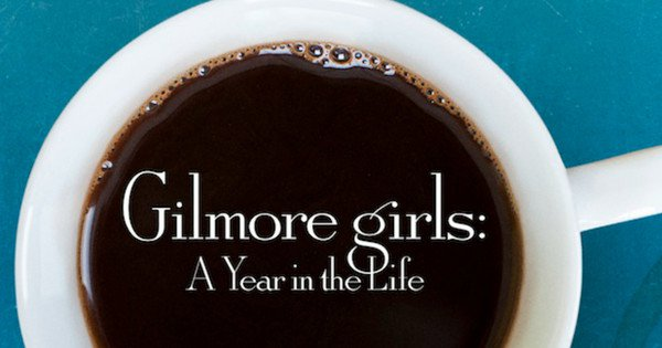 "445 Thoughts I Had While Watching ""Gilmore Girls: A Year in the Life"""