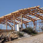 Mais que construisent-ils encore sur les hauteurs de Nozières?