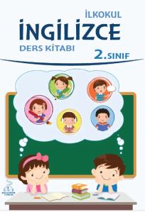 2019-2020 2. Sınıf Bilim ve Kültür Yayınları İngilizce Ders Kitabı İndir