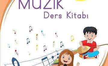 Photo of 2019-2020 2. Sınıf MEB Yayınları Müzik Ders Kitabı İndir