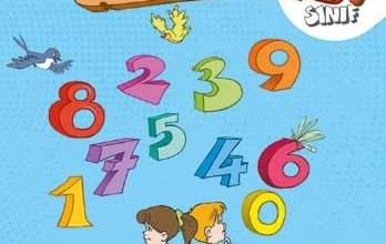 Photo of 2019-2020 İlkokul 2. Sınıf Teknoartı  Matematik Ders Kitabı