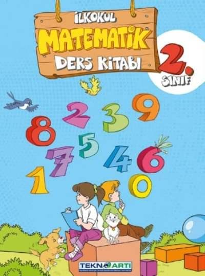 2019-2020_2_Sinif_Teknoarti_Yayinlari_Matematik_Ders_Kitabi