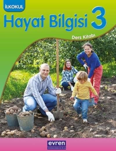 2019-2020_3_Sinif_Evren_Yayinlari_Hayat_Bilgisi_Ders_Kitabi