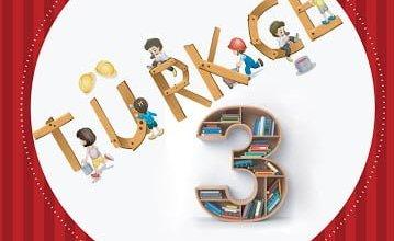 Photo of 2019-2020 İlkokul 3. Sınıf MEB Yayınları Türkçe Ders Kitabı