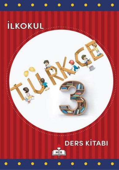 2019-2020_3_Sinif_MEB_Yayinlari_Turkce_Ders_Kitabi