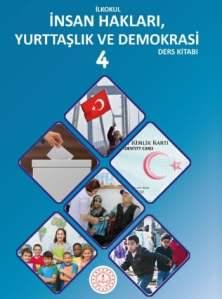 2019-2020_4_Sinif_MEB_Yayinlari_insan_Haklari_Ders_Kitabi