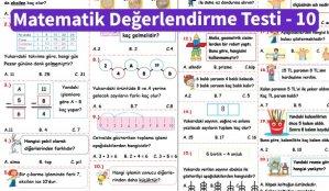 ilkokul_1_Sinif _Matematik_Degerlendirme_Testi_10_Ornek_Resim
