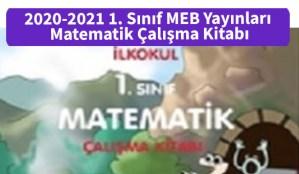 2020-2021_1_Sinif_MEB_Yayinlari_Matematik_Calisma_Kitabi