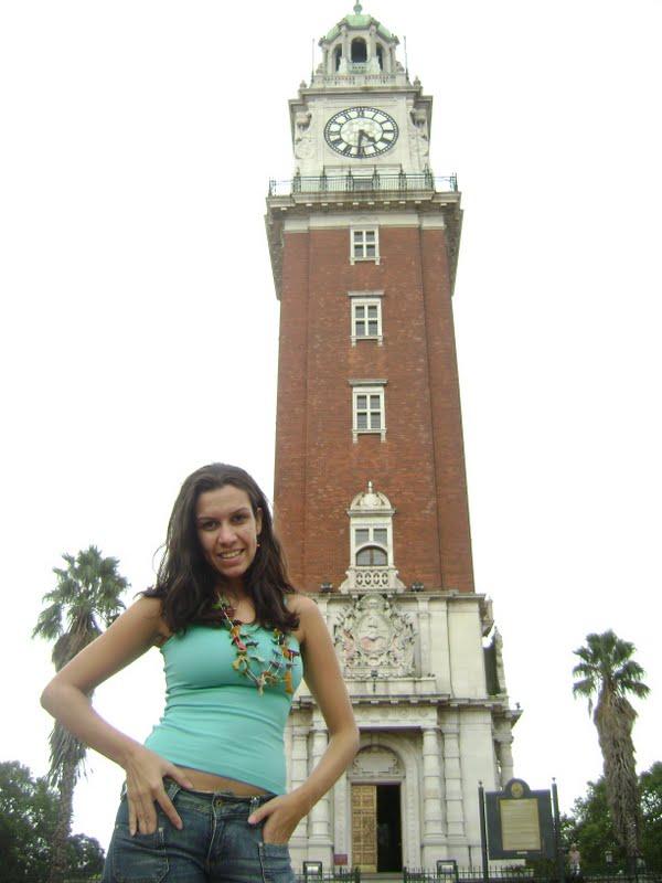 Torre dos Ingleses em Buenos Aires