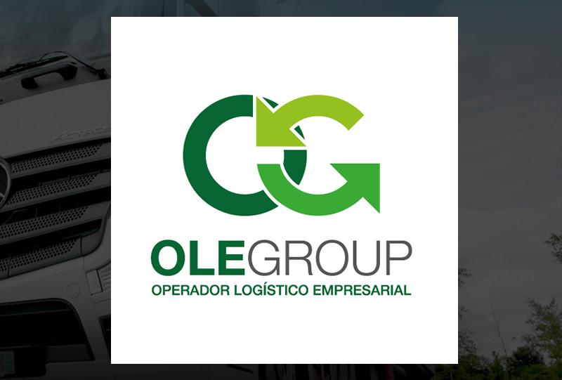 portafolio-logotipo ole group-odin creation