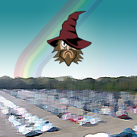 Odin Parking Lot