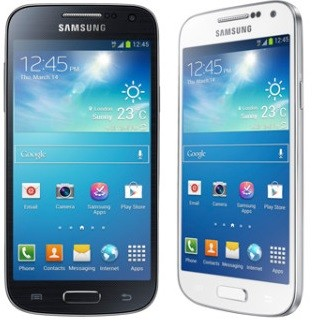 Root Galaxy S4 Mini LTE GT-I9195