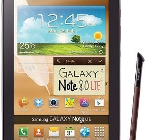 rootear samsung Galaxy note 8.0 LTE GT-N5120