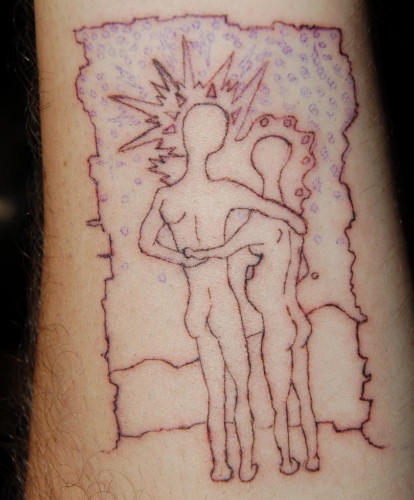 first-draft-tattoo