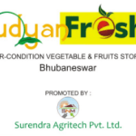 UdyanFresh – Fresh vegetable & fruits outlets in Bhubaneswar and Cuttack