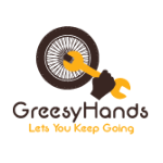 GreesyHands – Two Wheeler Repair service Provider In bhubaneswar, Odisha