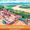 Tara Tarini Temple: The Indication Of Maa Adi Shakti