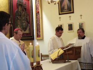 Apostolstwo w parafii