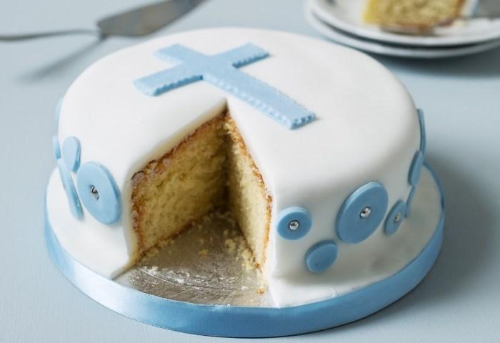 Communion Confirmation Cake Recipe Odlums