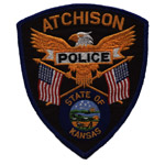 Atchison Police Department, Kansas