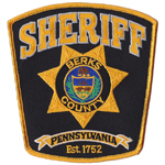 Berks County Sheriff's Department, Pennsylvania