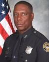 Police Officer Richard J. Halford | Atlanta Police Department, Georgia