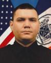 Police Officer Dennis Guerra | New York City Police Department, New York