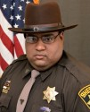 Patrolman First Class Jamel Clagett | Charles County Sheriff's Office, Maryland