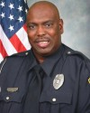 Police Officer Terence Avery Green | Fulton County Police Department, Georgia