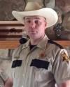 Deputy Sheriff Michael Winter | Branch County Sheriff's Office, Michigan