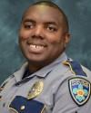 Corporal Montrell Lyle Jackson | Baton Rouge Police Department, Louisiana