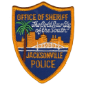 Jacksonville Sheriff's Office, Florida