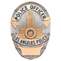 Los Angeles Police Department, California