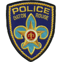 Baton Rouge Police Department, Louisiana