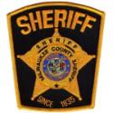 Milwaukee County Sheriff's Office, Wisconsin