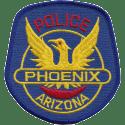 Phoenix Police Department, Arizona