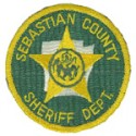 Sebastian County Sheriff's Office, Arkansas