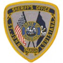 St. John the Baptist Parish Sheriff's Department, Louisiana