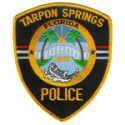 Tarpon Springs Police Department, Florida