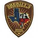 Upton County Sheriff's Department, Texas
