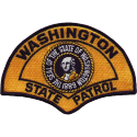 Washington State Patrol, Washington