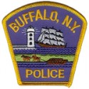Buffalo Police Department, New York
