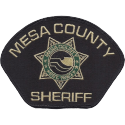 Mesa County Sheriff's Office, Colorado