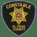 El Paso County Constable's Office - Precinct 1, Texas