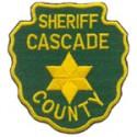 Cascade County Sheriff's Office, Montana