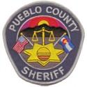 Pueblo County Sheriff's Office, Colorado